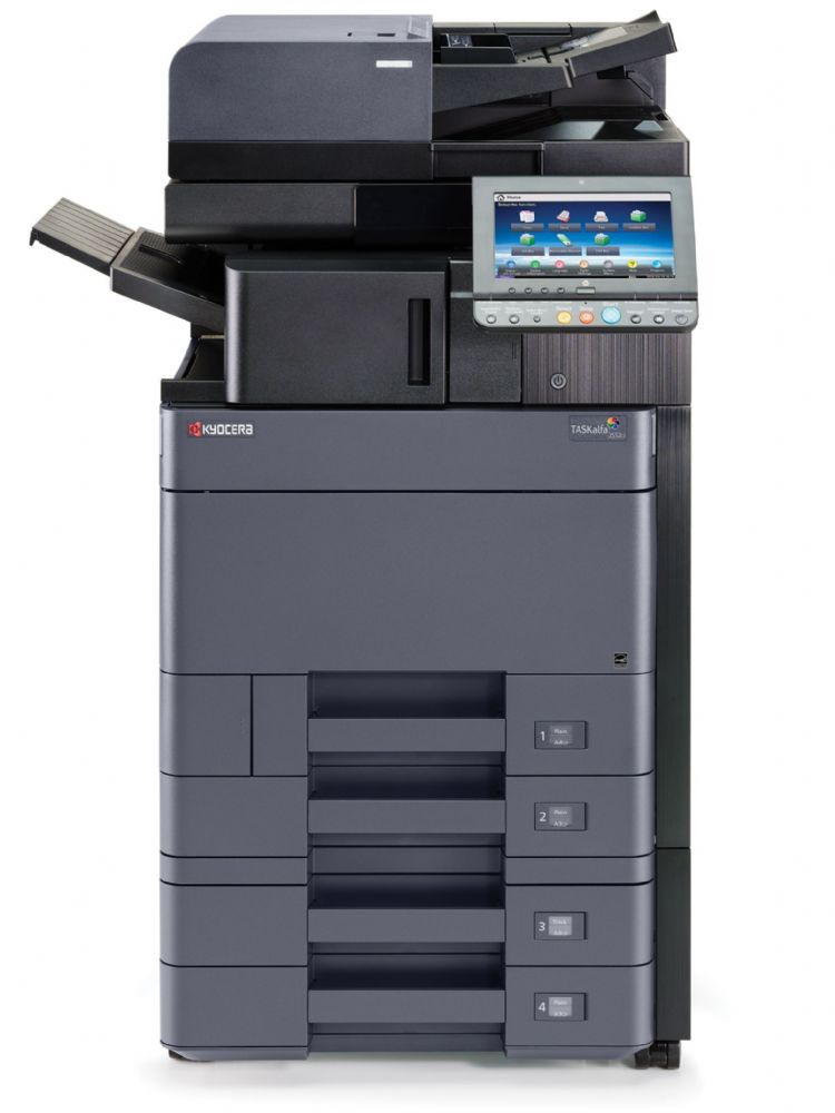 Kyocera Photocopier service and repairs in Halifax from £59